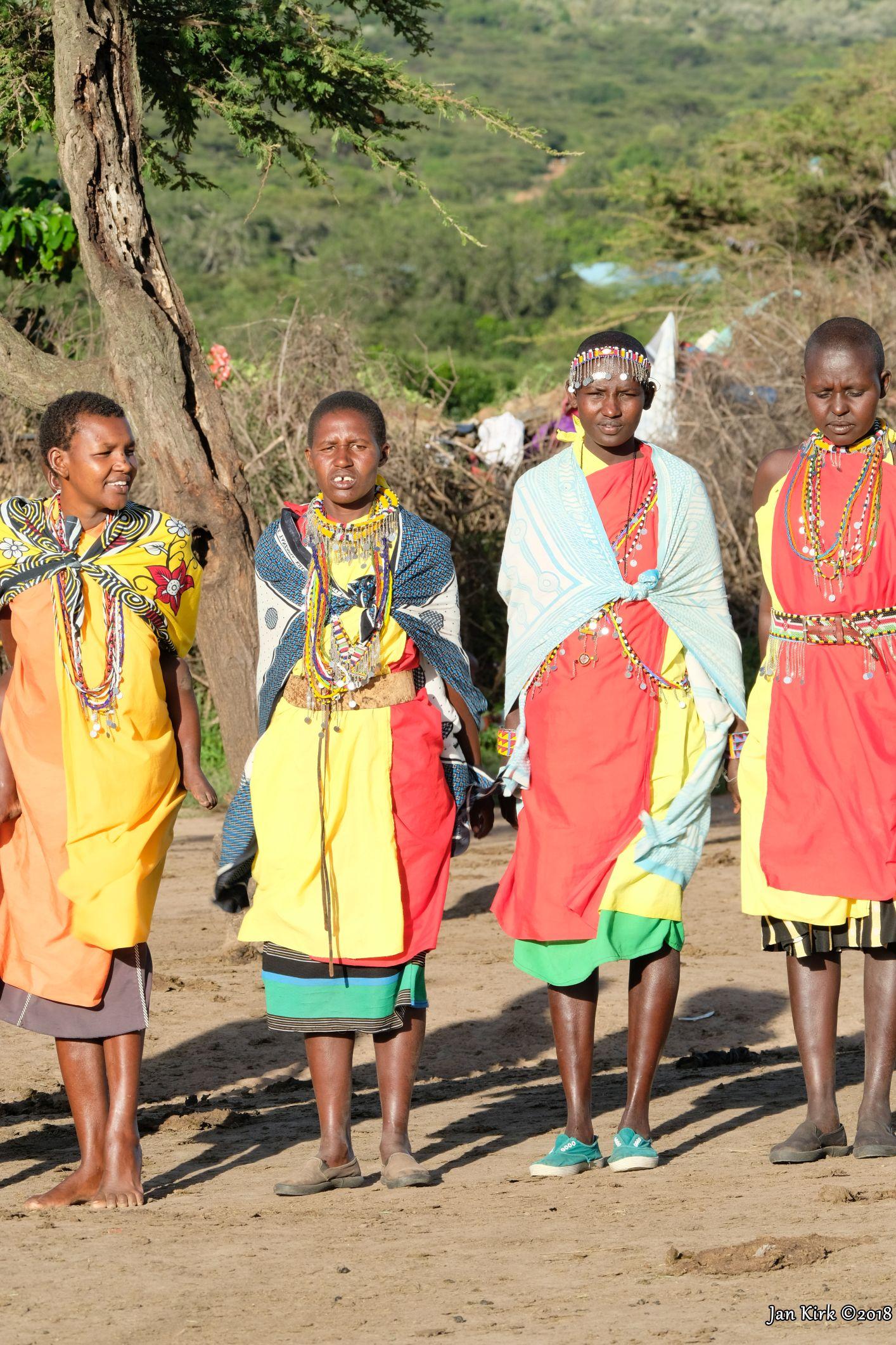 Masai Mara - Others